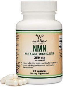 NMN Stabilized Form