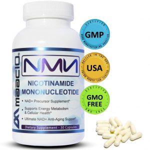 NMN Nicotinamide Mononucleotide